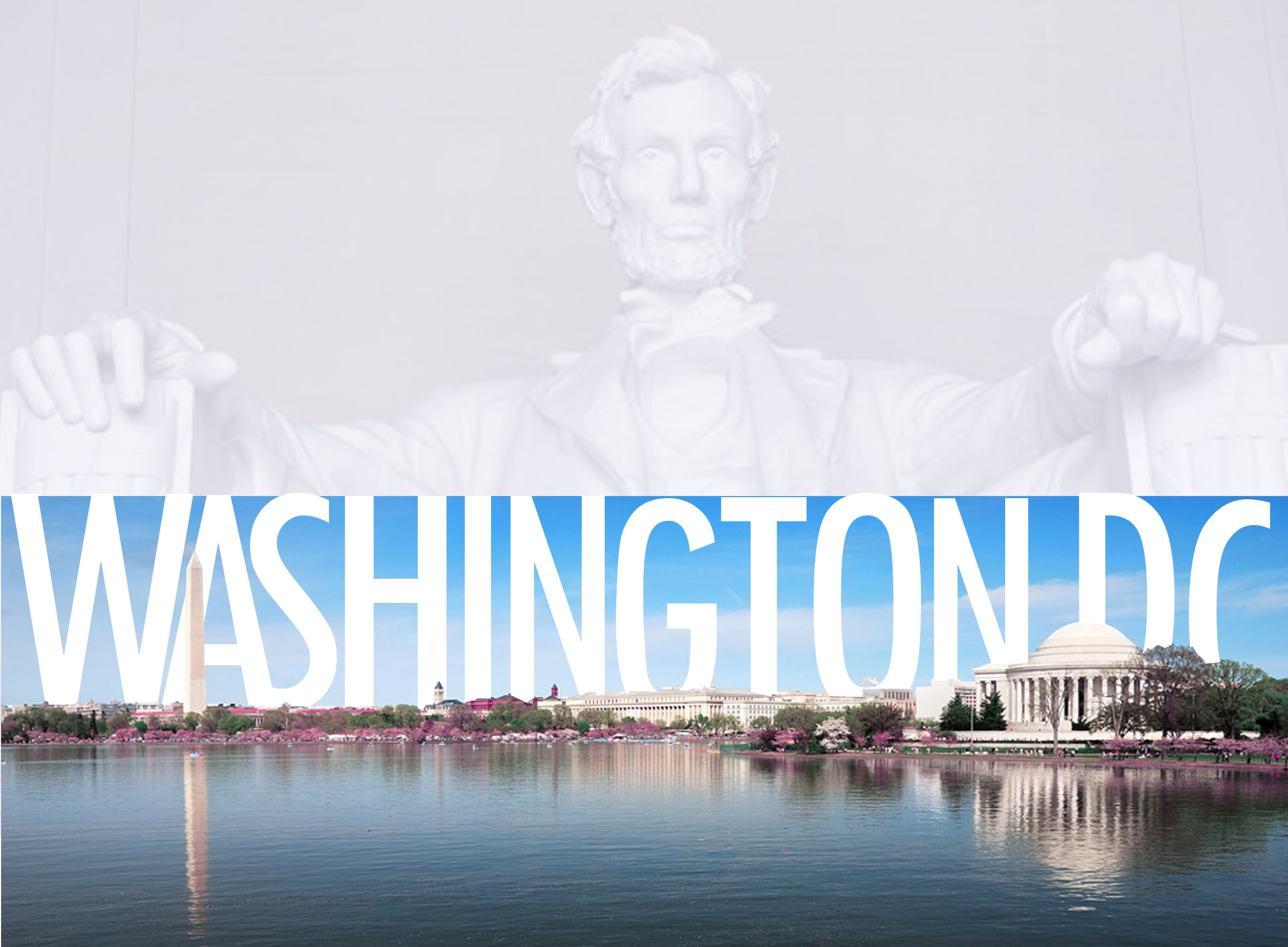 Washinton DC Design