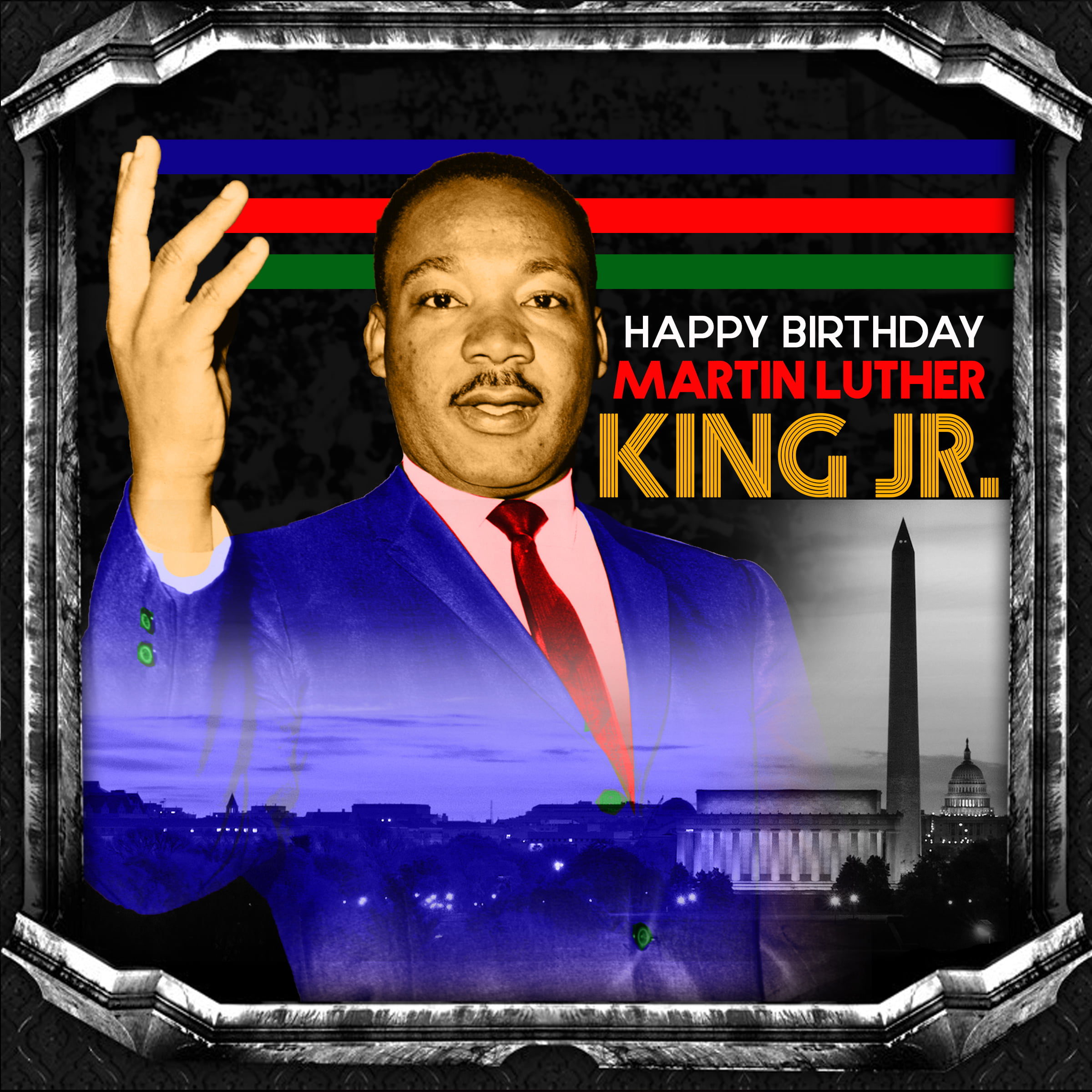 MLK JR DESIGN