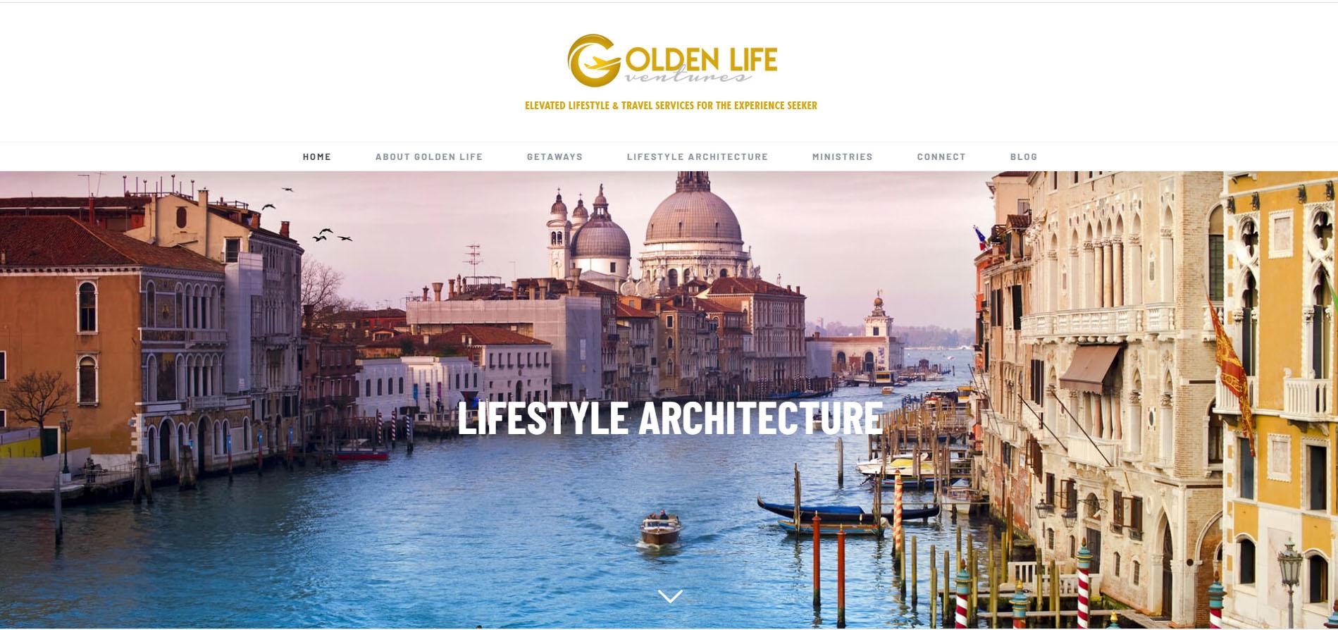 golden life ventures