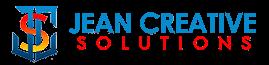 Jean Creative Solutions Logo