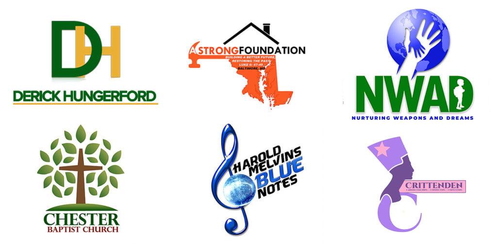 logos nw